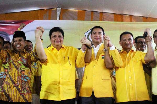 Mengamankan Jawa Barat