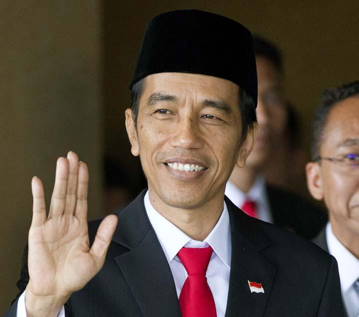 Permabudhi Nilai Jokowi Layak Pimpin Indonesia Dua Periode