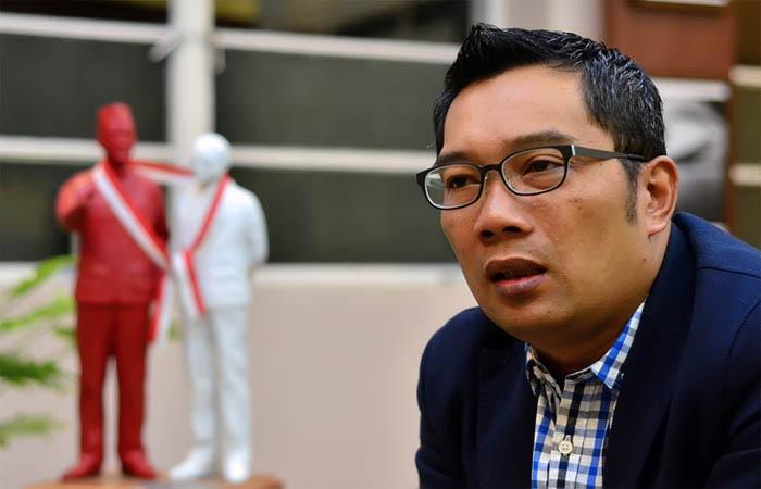 Ridwan Kamil Minta Pelaku Pembunuh Suporter Persija Dihukum Berat