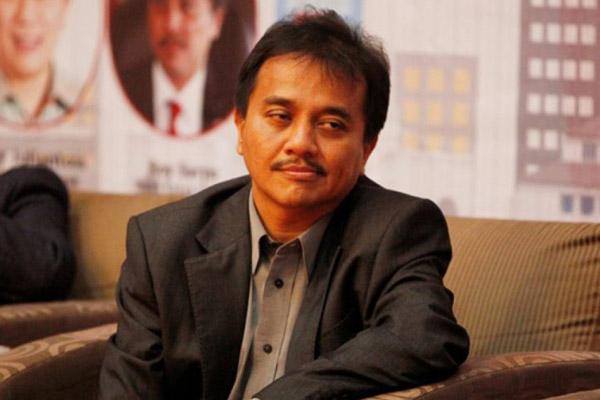 Nyinyir terhadap Jokowi