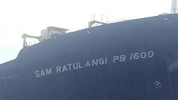 Misteri Kapal Hantu Berbendera Indonesia Terungkap