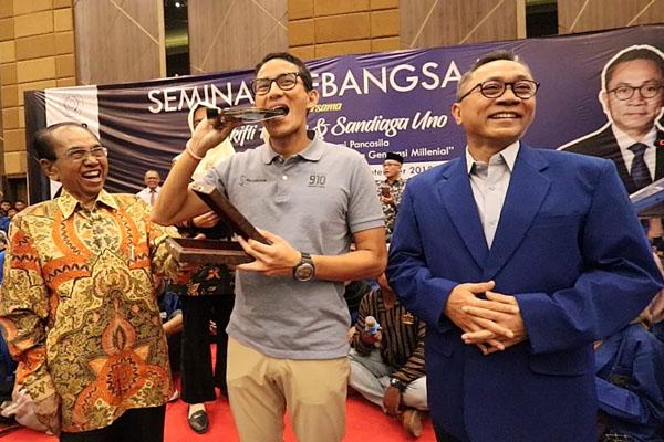 IMM Sesalkan Kampanye Sandiaga di Kampus Muhammadiyah