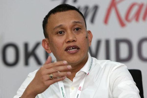 Kriminalisasi Jokowi