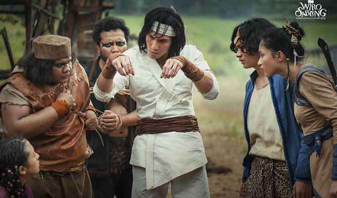 Image result for wiro sableng