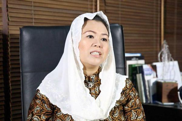 Soal Tawaran Kubu Prabowo, Yenny Wahid akan Putuskan Dua Hari Lagi