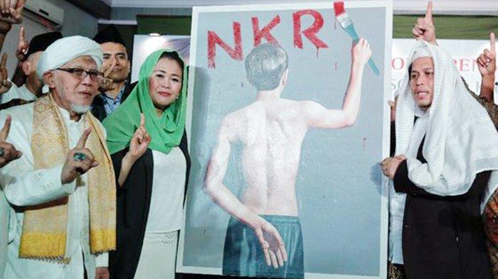 Jabat Posisi Strategis, Inilah Tugas Khusus Yenny di Timses Jokowi-Maruf
