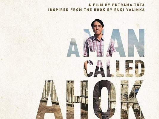 Dibintangi Daniel Mananta, Film Biografi Ahok Akan Segera Dirilis