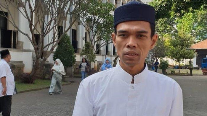 Jika Merasa Diintimidasi, Ustaz Abdul Somad Sebaiknya Lapor ke Polisi