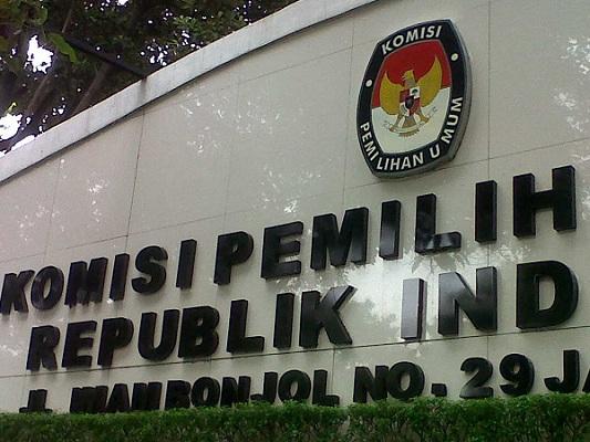 hak pilihnya, KPU dan Bawaslu, pemilihan