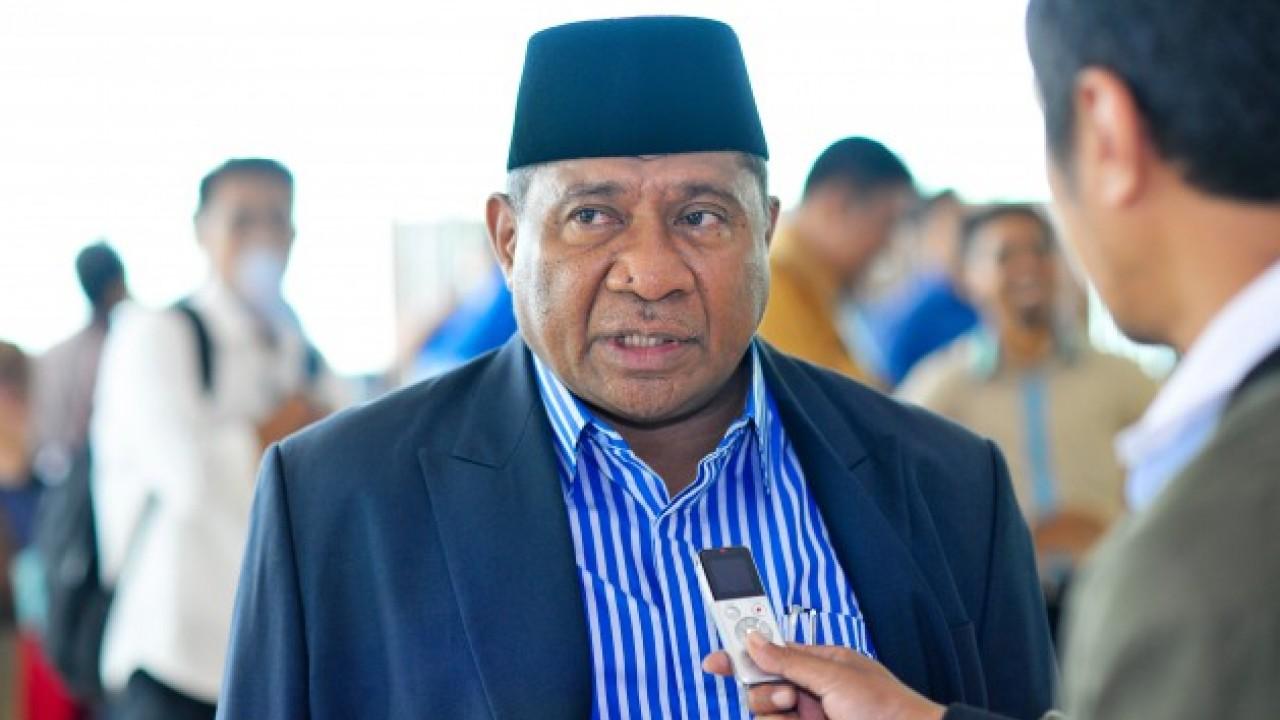 Ali Taher: Kemenag Perlu Segera Inventarisir Aset Terdampak Gempa Lombok