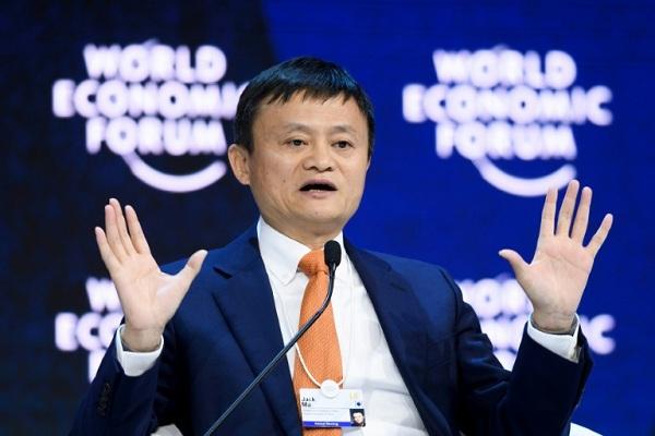 Jack Ma Putuskan untuk Pensiun dari Alibaba