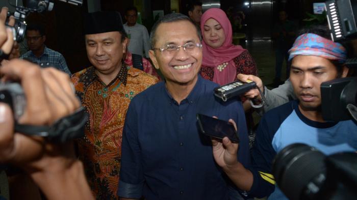 Tim Kampanye Jokowi di Jatim