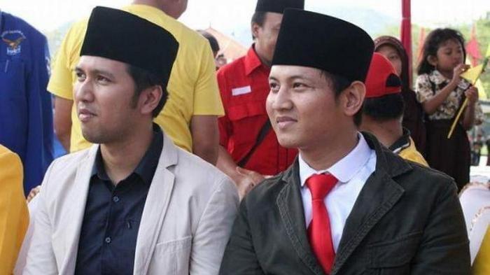 Emil Dardak Persilakan Wabup Trenggalek Masuk Timses Jokowi-Ma'ruf