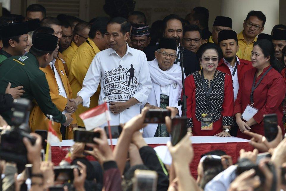 Indonesia Makin Sejahtera