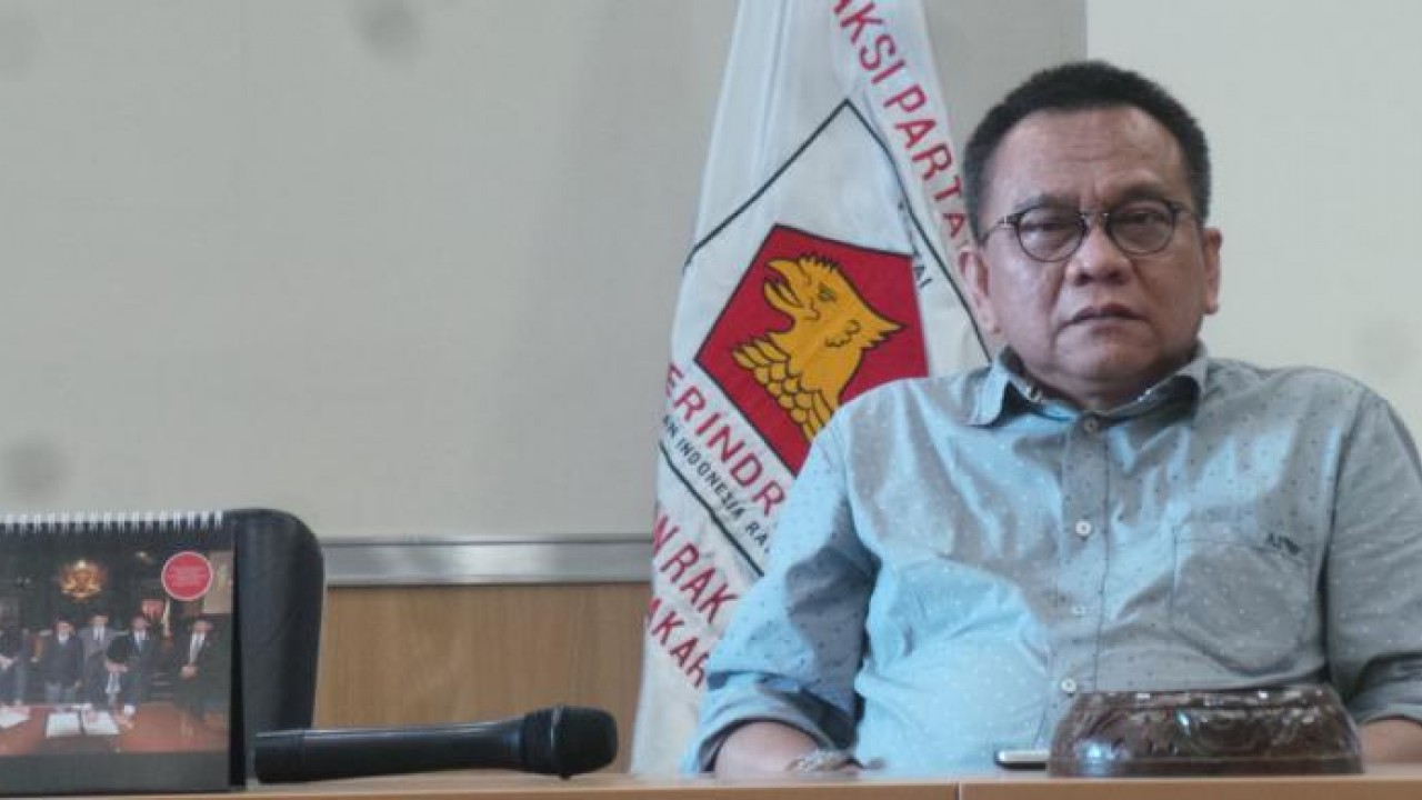 Wow, Gerindra Terbanyak Ajukan Caleg Eks Koruptor di Pemilu 2019