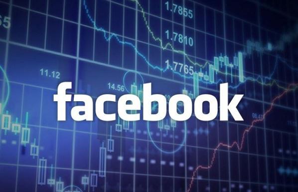 nilai saham facebook