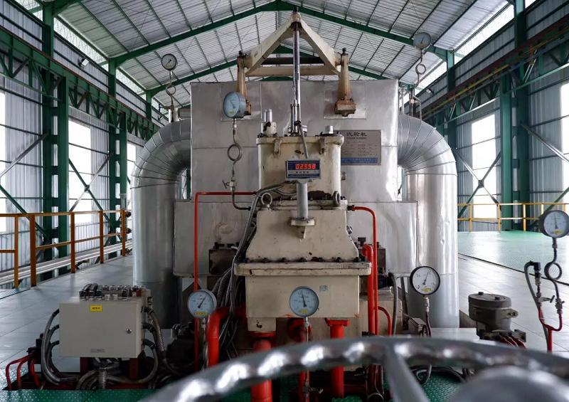 Pertama Kali, Kalimantan Miliki Pembangkit Listrik Biomassa