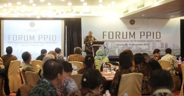 Forum PPID