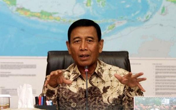 Wiranto Menilai Pelaksanaan Pemilu 2019 Akan Jauh Lebih Rumit Dibanding 2014