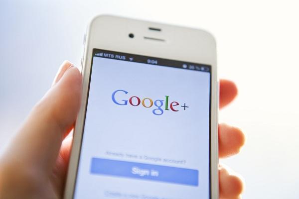 Data 500 Ribu Pengguna Bocor, Google Plus Ditutup?