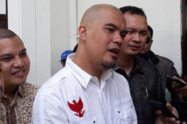 Polda Jatim: Ahmad Dhani Jadi Tersangka atas Pencemaran Nama Baik