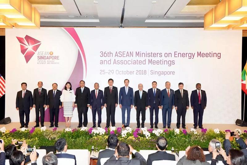 Langkah Strategis Pemerintah RI Cegah Disrupsi Energi