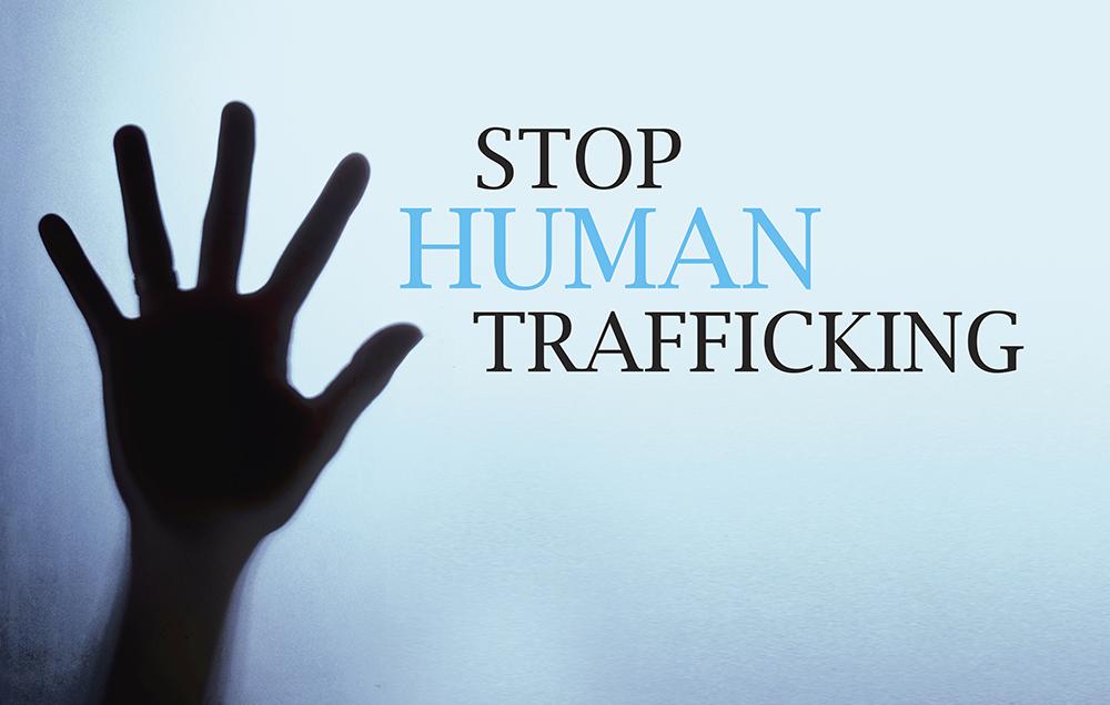 Kemenkumham Diminta Tindak Tegas Praktik Perdagangan Orang