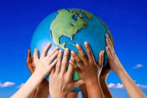 Hadapi Geopolitik Global, Indonesia Menjunjung Semangat Kerja Sama