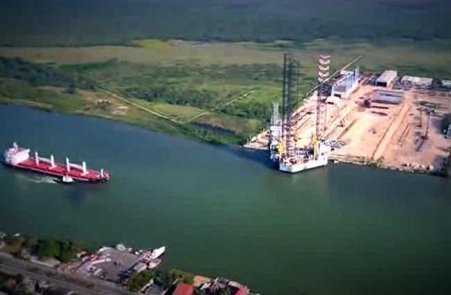 Indonesia Diundang Terlibat Proyek Pembangunan Pelabuhan Besar di Meksiko Selatan