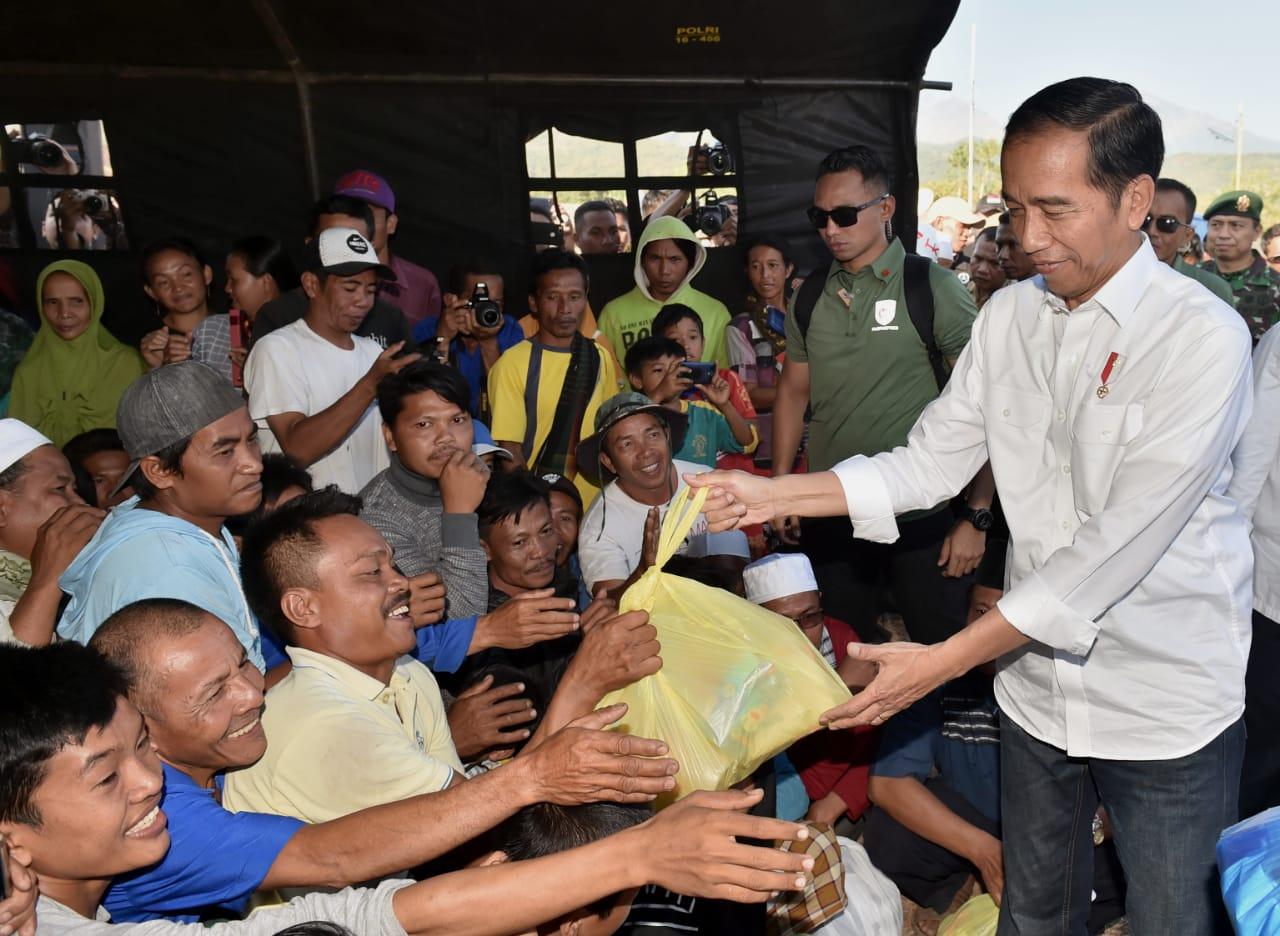Presiden Jokowi Tak Pernah Ugal-ugalan dalam Kelola Negara