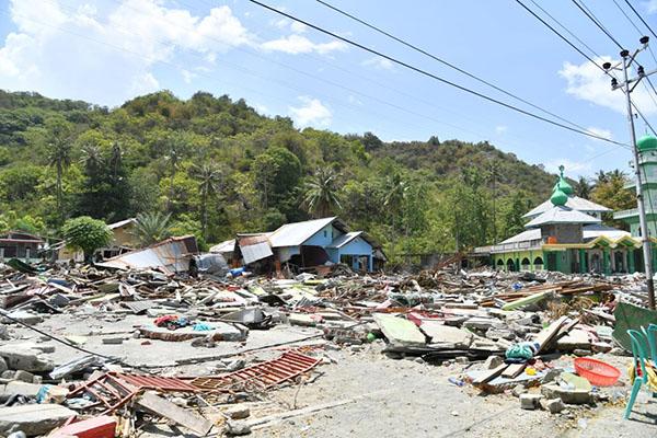 Sekjen PBB dan Mahathir Mohammad Rencanakan Kunjungan ke Palu