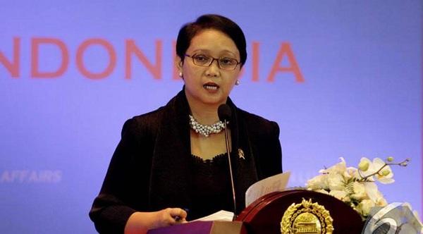 Menlu: 443 WNI Bebas dari Hukuman Mati di Era Jokowi-JK