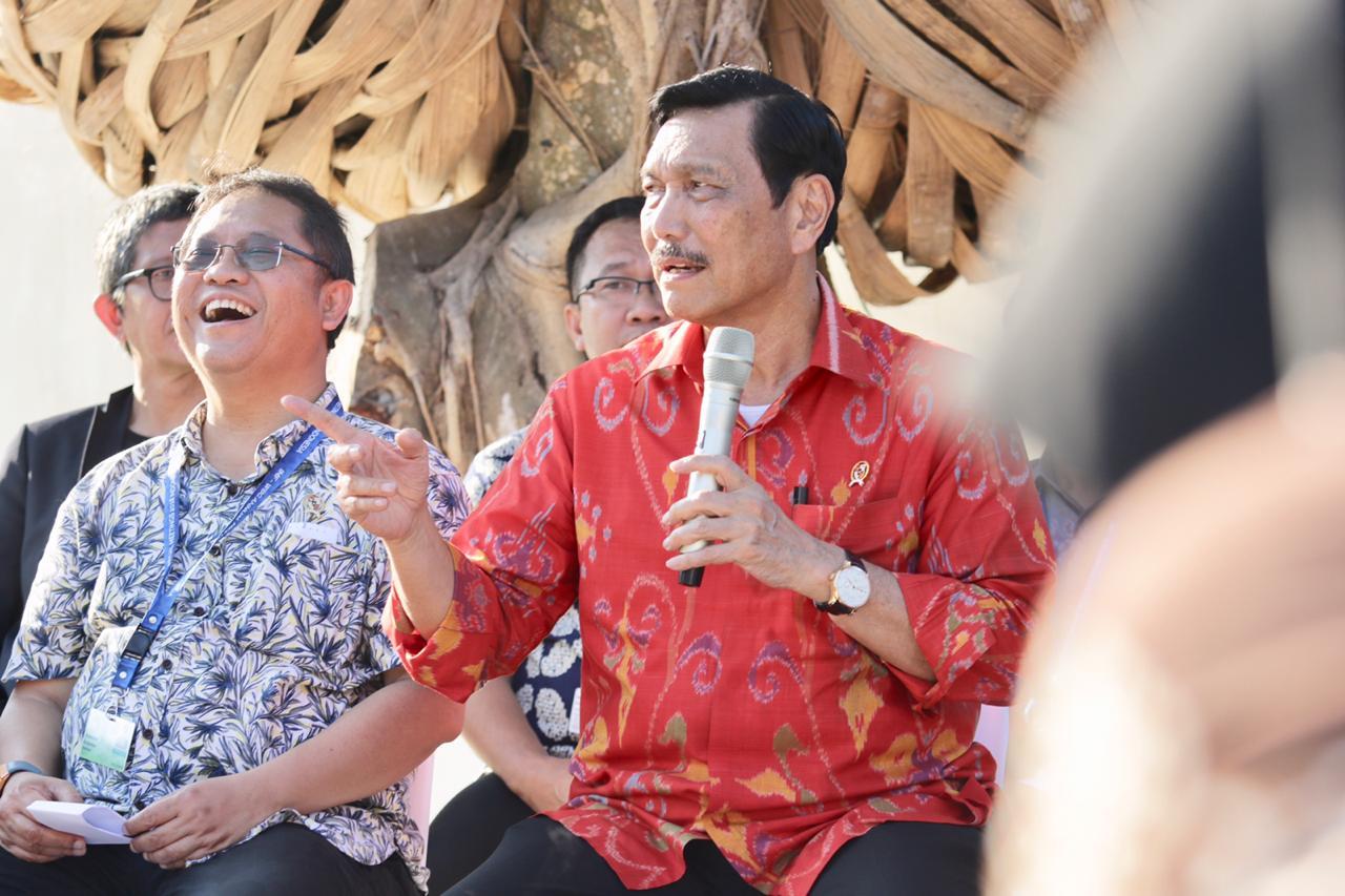 Indonesia dinilai sukses