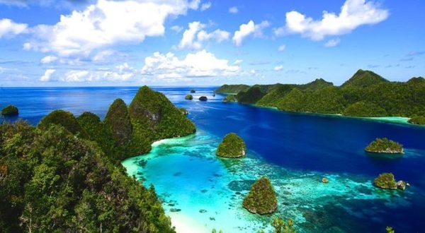 Indonesia Catat Pertumbuhan Pariwisata Tertinggi ke-9 di Dunia