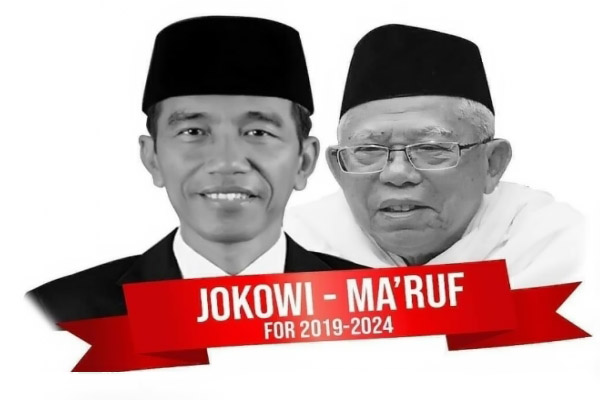 Dukung Jokowi-Ma'ruf, Relawan Maskowi Siap Sosialisasi Langsung ke Desa