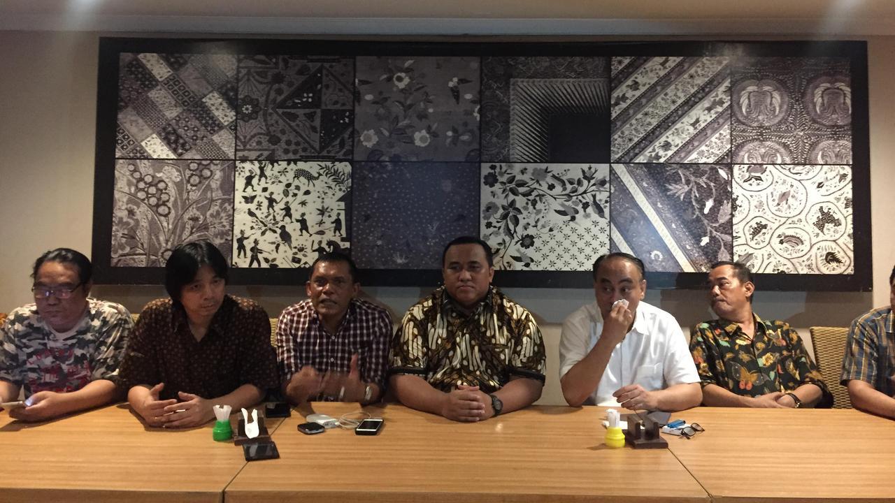 Relawan Jokowi: Usut Tuntas Penyebar Hoaks Ratna Sarumpaet