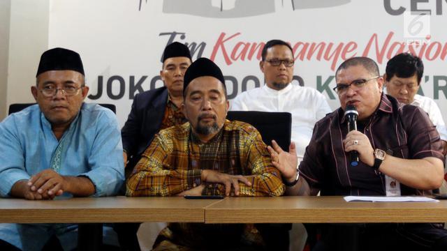 Aktivis Aksi Bela Islam