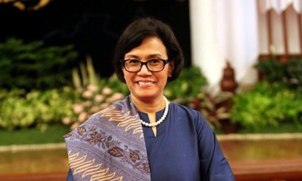 Sri Mulyani: Respons Perbankan Terhadap Nilai Tukar Masih Baik