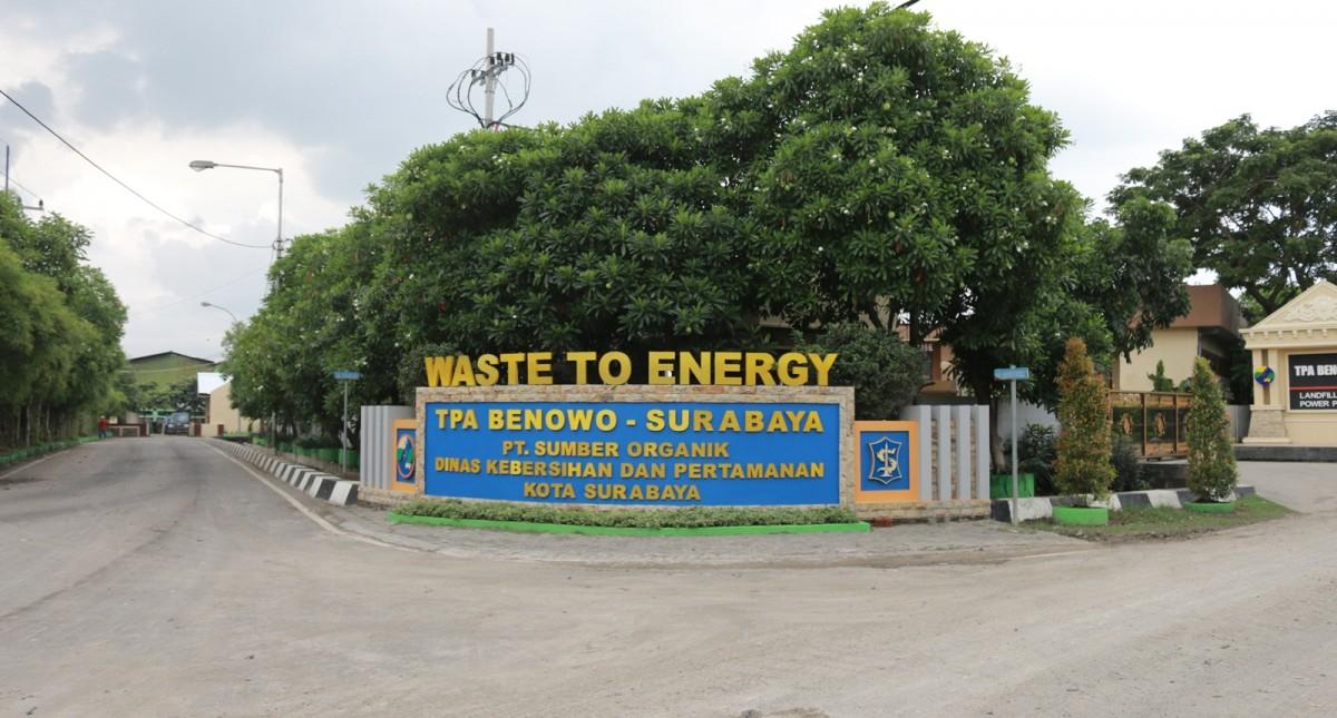 Kata Risma Soal KLHK Ingin Surabaya Jadi Percontohan Pengelolaan Sampah