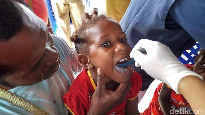 Bamsoet: Waspada-Waspada Penyebaran Wabah Virus Polio dari PNG