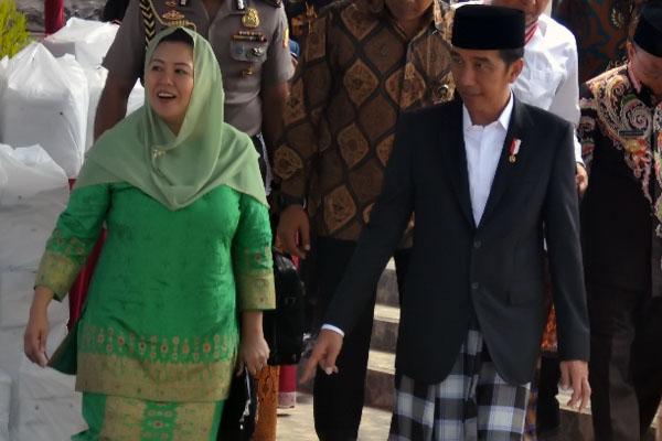 Yenny Mundur dari Wahid Institute, Janji Tampil Maksimal untuk Jokowi-Ma'ruf