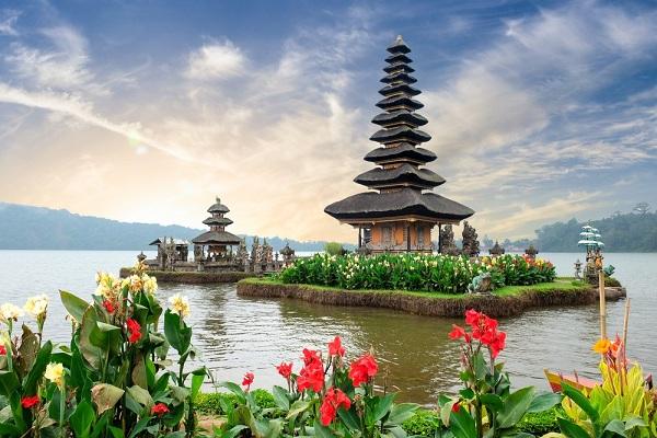 Bali Masuk 20 Kota Terpopuler di Dunia 2018