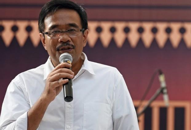 Djarot: 25 Kepala Daerah di Sumatera Utara Solid Dukung Jokowi-Maruf