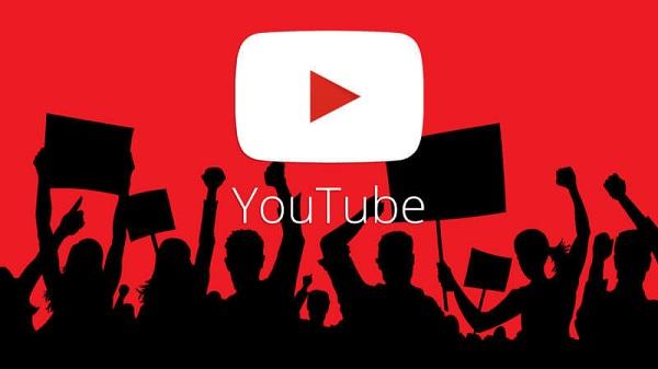 Layanan Sempat Down di Sejumlah Negara, Ini Kata YouTube