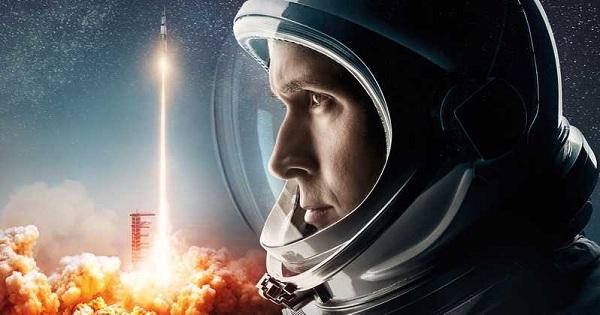 First Man, Lika-liku Neil Armstrong Sebelum Menginjakkan Kaki di Bulan
