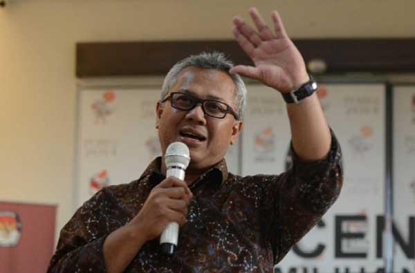 KPU dan Bawaslu Sepakat Enggak Mau Urusi Dana Saksi Pemilu 2019