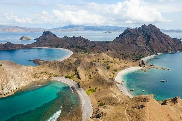 Selain Komodo, Ini 5 Wisata Favorit di Labuan Bajo
