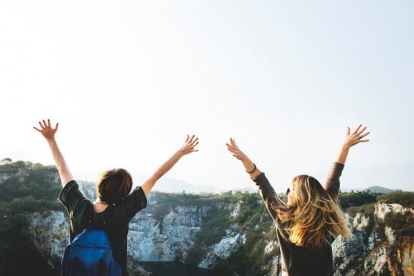 Agar Lebih Bahagia, Lakukan 5 Cara Ini Saat Liburan