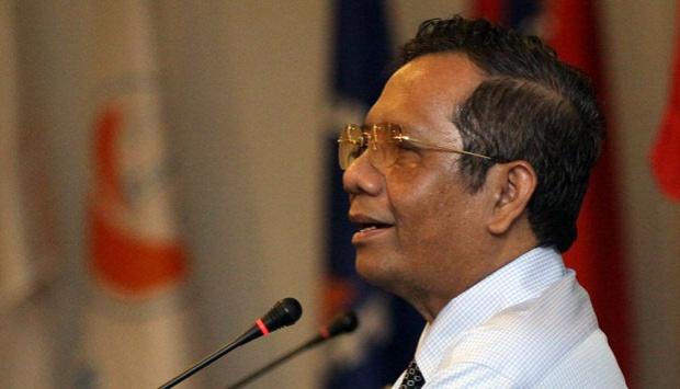 Cak Imin: Insyaallah, Pak Mahfud Bersama Jokowi-Maruf