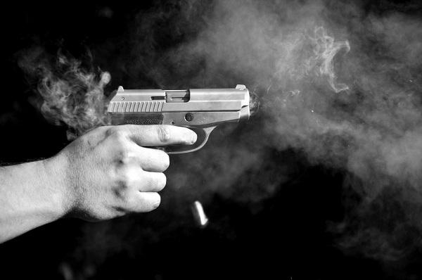 Peluru Nyasar di Gedung DPR Ditemukan Lagi